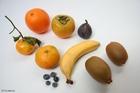 Photo sweet fruit