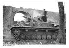 Photo Tank in France