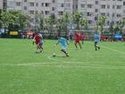 Photo to play football