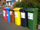 Photo to recycle waste