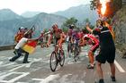 Photo Tour de France