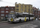Photos trolleybus, Gent, Belgium