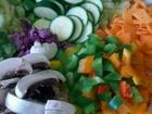 Photo vegetables