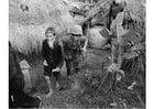 Photo Vietcong suspect
