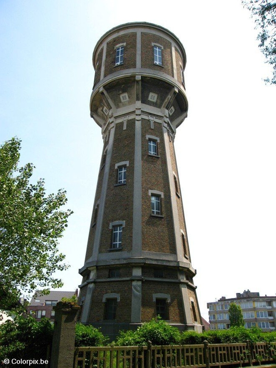 Photo Water tower 1