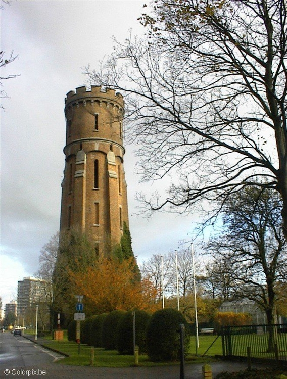 Photo water tower