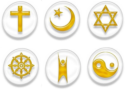 Religious Symbols Wallpapers Spiritual Backgrounds